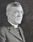 Bishop Reese