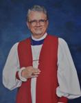 Bishop Louttit